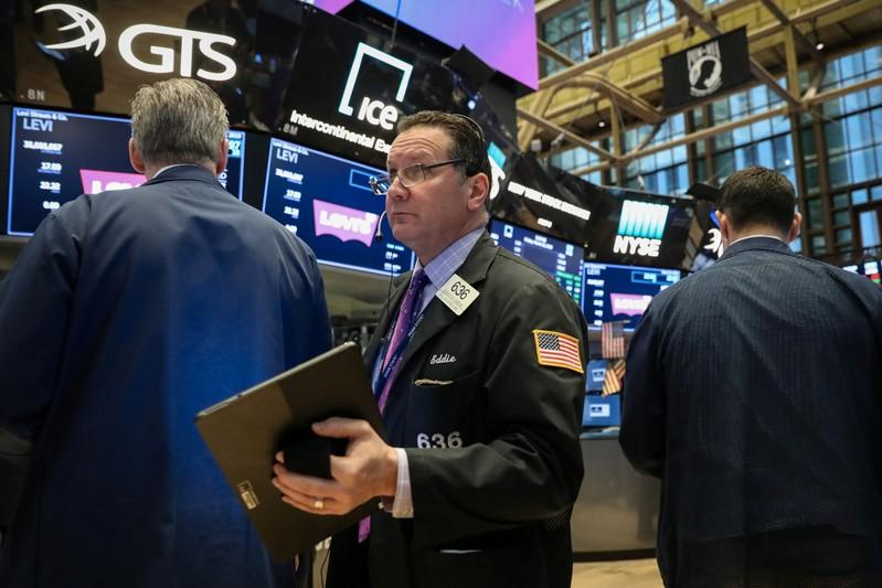 Wall Street Week Ahead: Doubts increase that first-quarter will be earnings low point