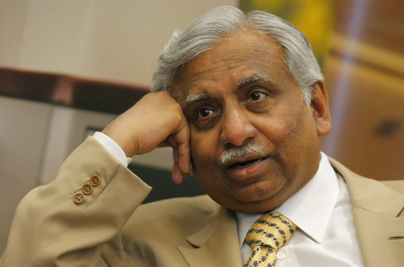 Jet Airways chairman Naresh Goyal steps down as banks move in with rescue plan