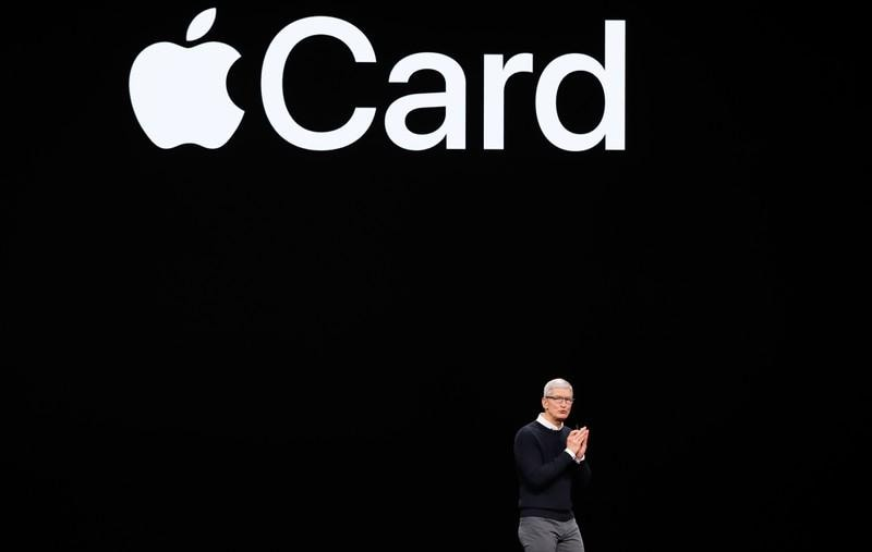 Apple to launch a new credit card with Goldman. Are the perks worth it?