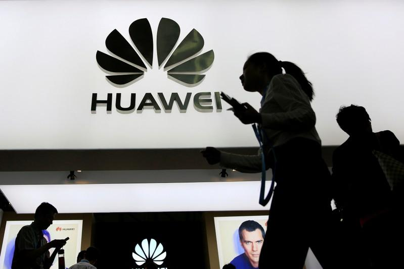 Pentagon eyeing 5G solutions with Huawei rivals Ericsson and Nokia - official