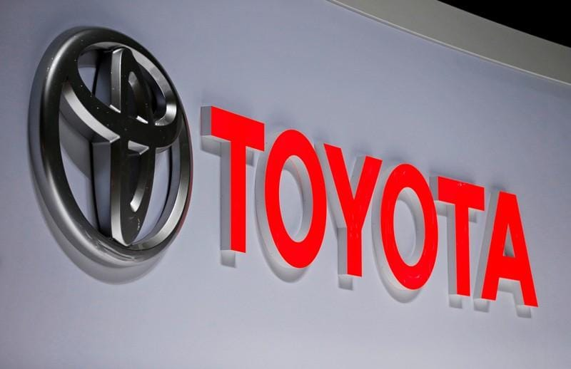 Toyota sees slower sales growth in South America, Caribbean in 2019 - exec