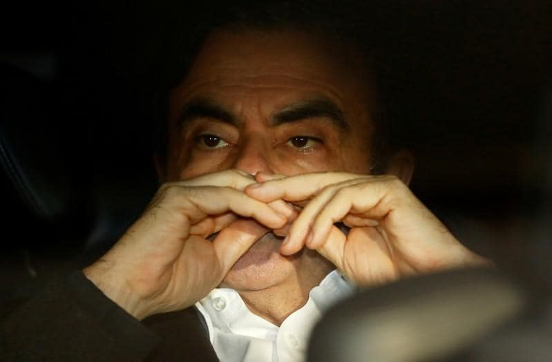 Nissan panel to propose bigger role for external directors in Ghosn scandals wake