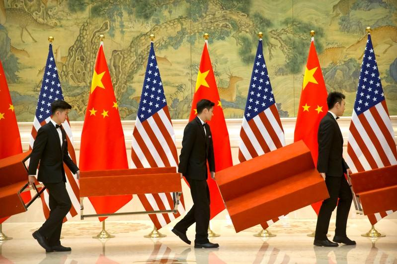U.S. starts anti-dumping probe of wooden cabinets imported from China