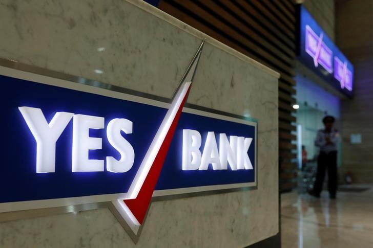 Yes Bank fourth-quarter profit rises 29 percent
