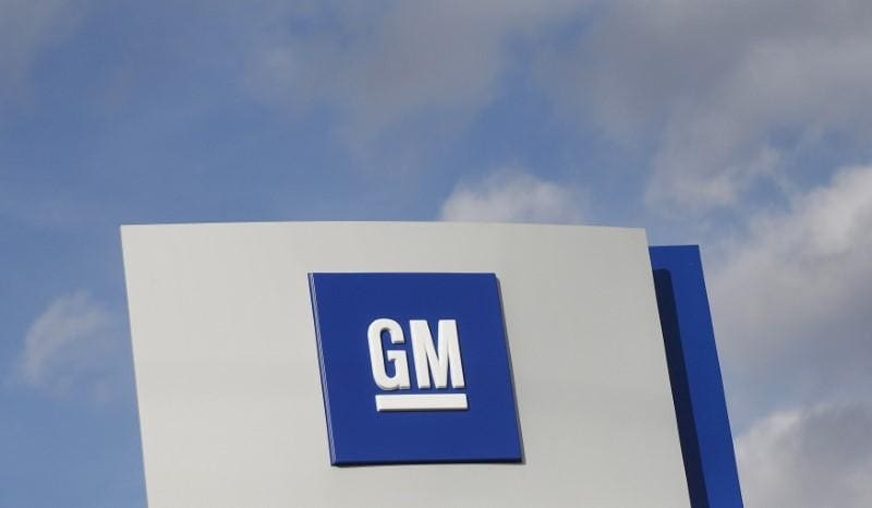 GM earnings hit by South Korea charge