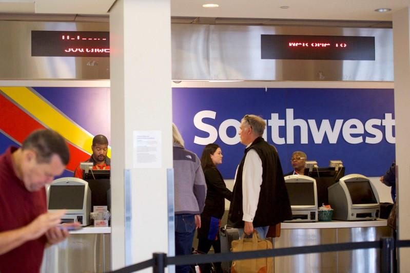 Southwest expects 'softness in bookings' after fatal midair accident