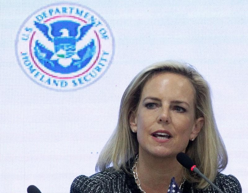Trump administration heightens effort to return asylum seekers to Mexico