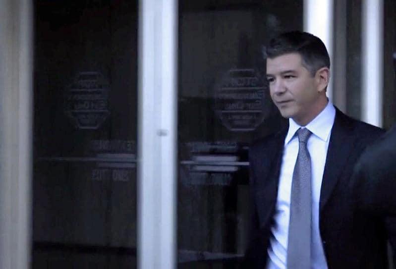 Ubers Kalanick, directors win dismissal of investor lawsuit