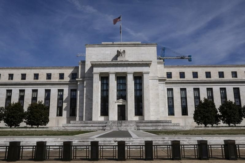 U.S. Fed to consider changes to foreign bank rules, living will requirements