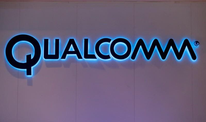 Qualcomm finance chief to depart for rival Intel