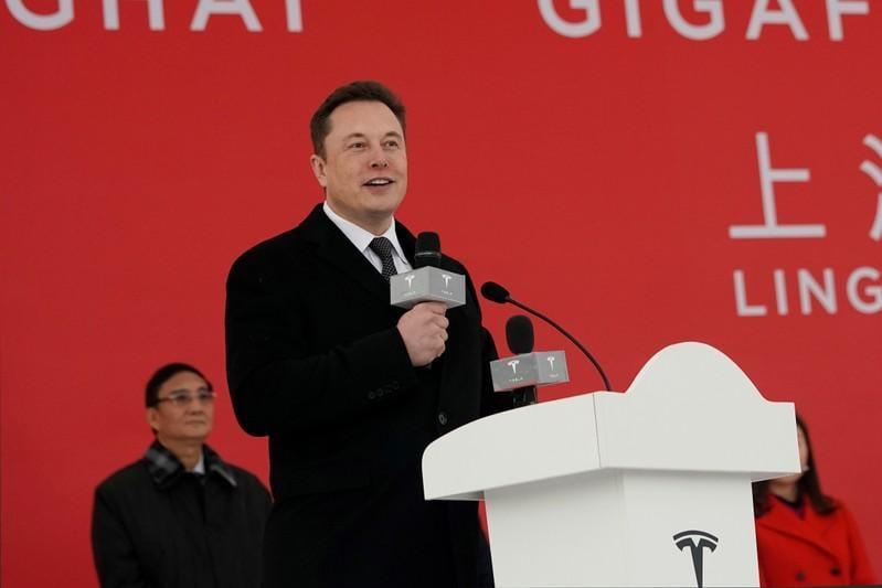 Factbox: Elon Musk, unabridged, on Twitter