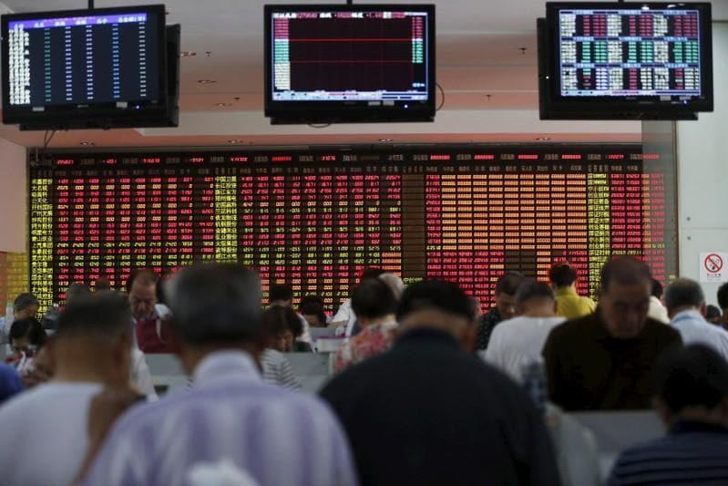 Global Markets: U.S. payrolls report, trade optimism buoy stocks