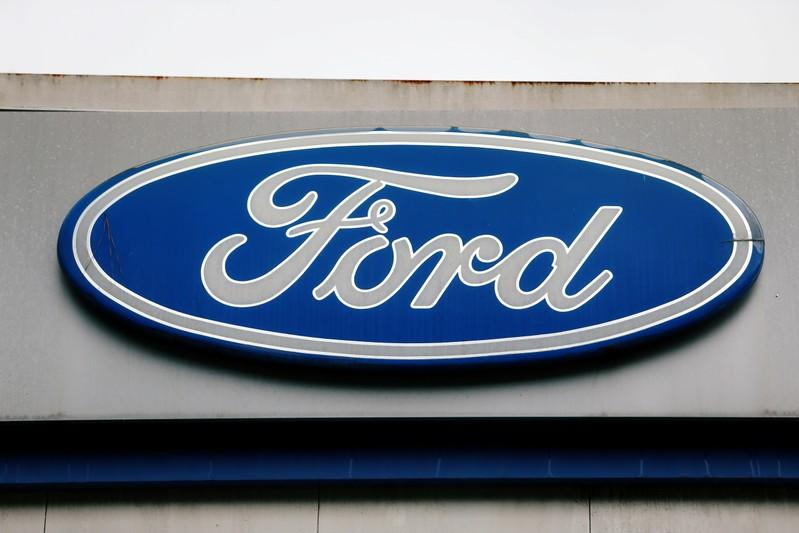 Ford launches layoff program for Brazils Camaçari plant