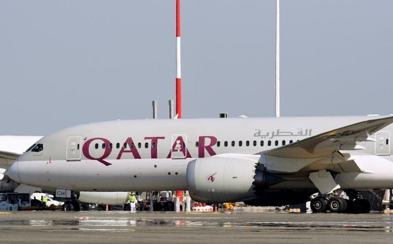 U.S. looking very closely at Qatar-Air Italy deal: Pompeo