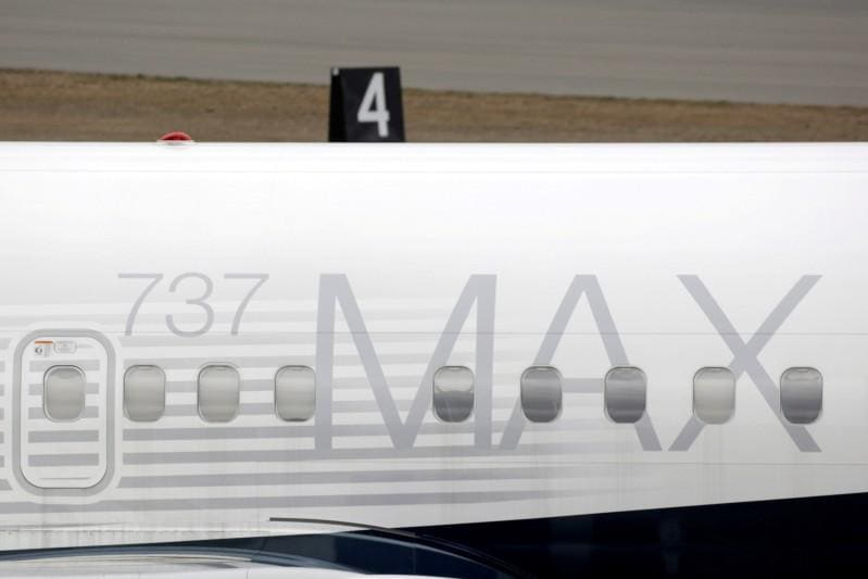 FAA to meet with U.S. airlines, pilot unions on Boeing 737 MAX