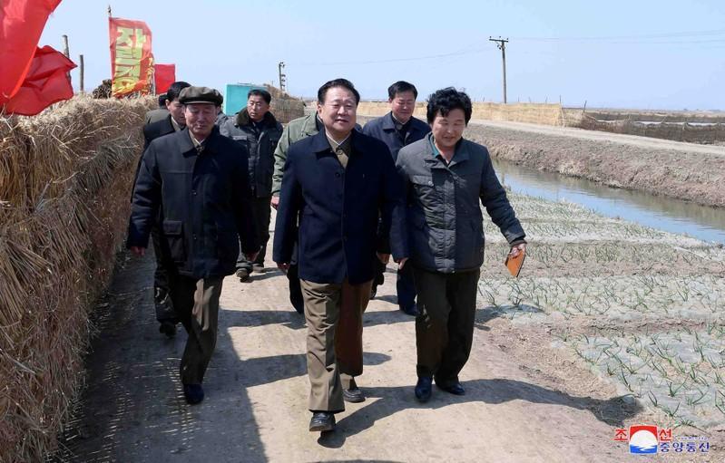 North Korea names new nominal head of state - KCNA