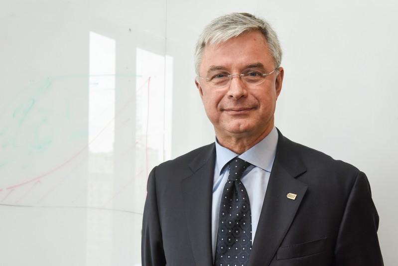 Best Buy CFO to replace Hubert Joly as CEO