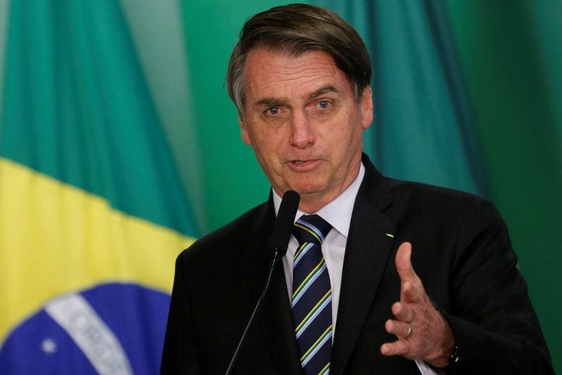 US natural history museum cancels event honouring Brazil president