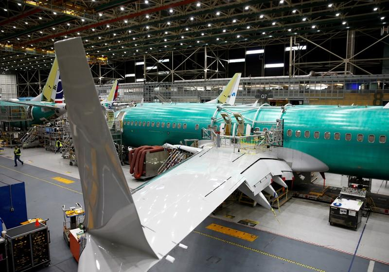 FAA panel finds Boeing 737 MAX software upgrade operationally suitable