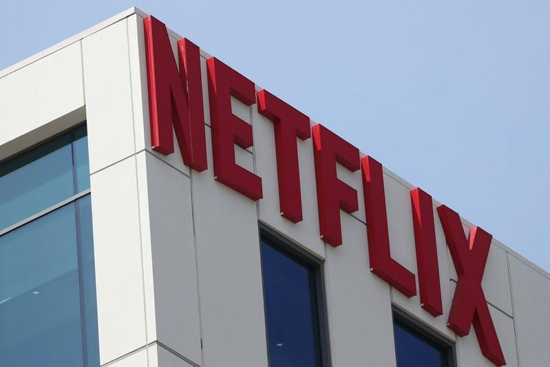 Netflix forecasts weak subscriber additions in second quarter