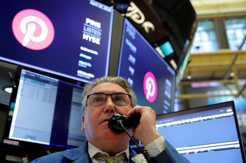 Wall Street week ahead Earnings deluge could make or break sentiment