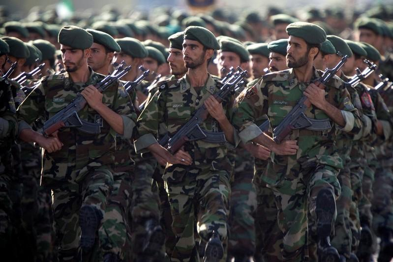Exclusive: U.S. carves out exceptions for foreigners dealing with IRGC