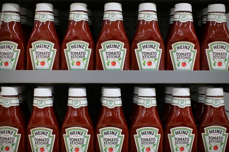Kraft Heinzs new CEO looks beyond cost-cutting, big M&A