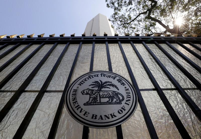 RBI sets high cut-off at forex swap auction, forward rates jump