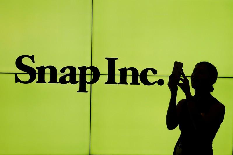 Snap restarts user growth with original shows Android overhaul