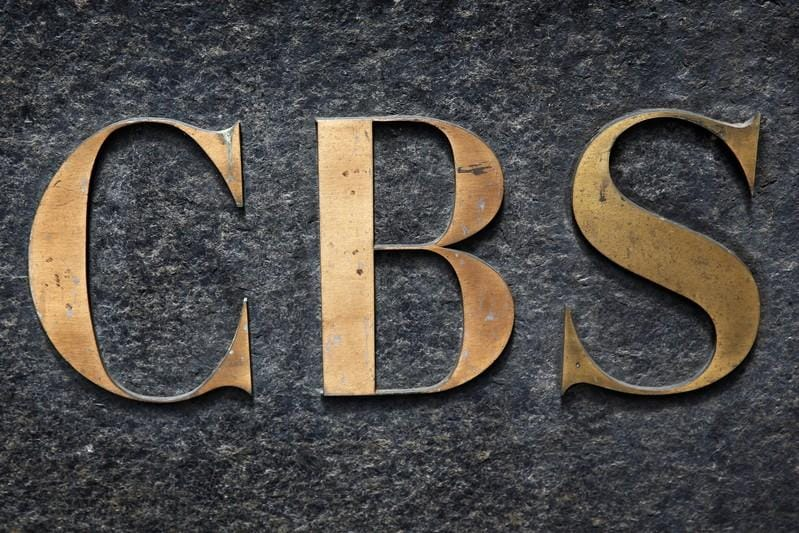 CBS suspends CEO search fuelling Viacom merger expectations