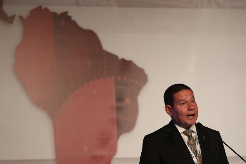 Brazils vice president to visit China, top trading partner, next month
