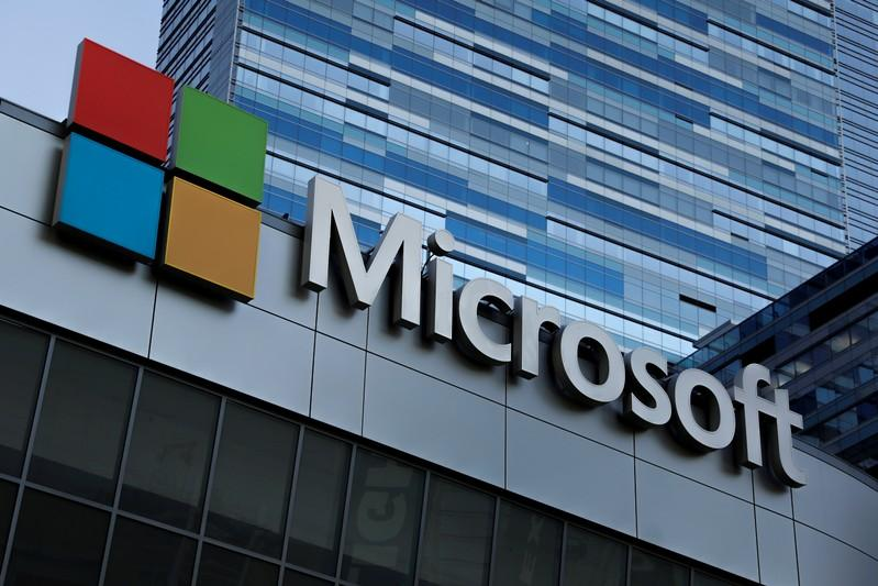 Microsoft gets a boost from Windows as cloud stays on track- Technology News, Firstpost