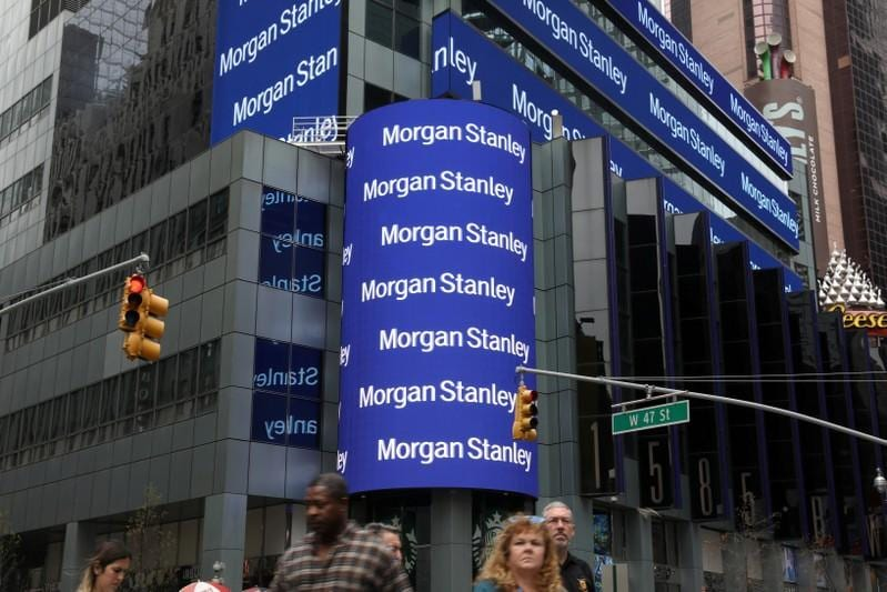 Morgan Stanley to pay 0 million to settle California crisis-era mortgage charges