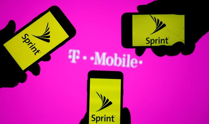 T Mobile Sprint face new FCC questions on tieup
