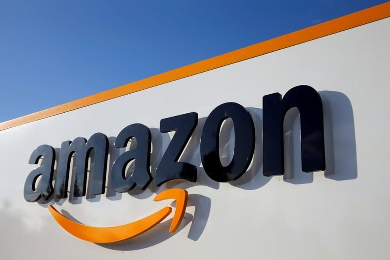 Amazon more than doubles profit but signals more spending ahead