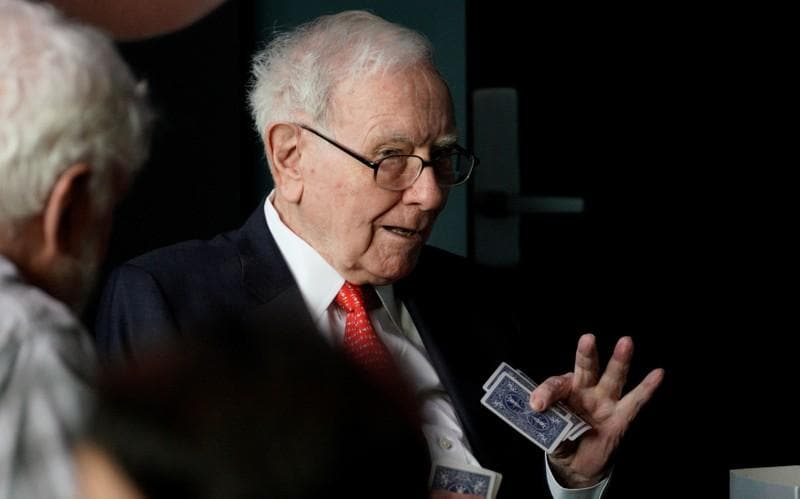 Berkshire steps into fight for Anadarko on Occidental's side | AP business