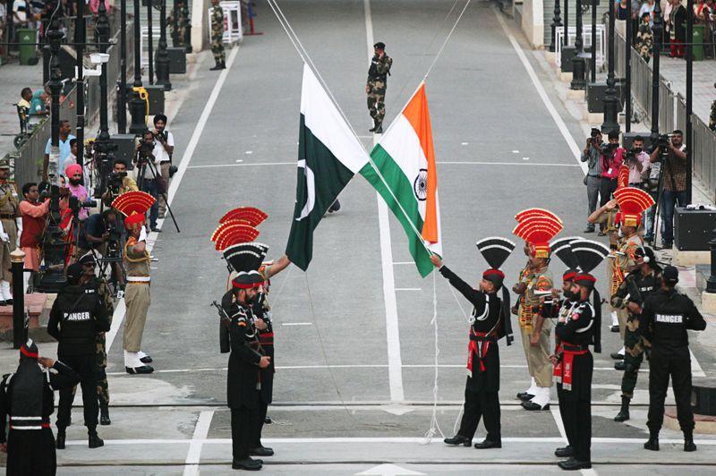 Exclusive: India, Pakistan held secret talks to try to break Kashmir impasse - World News , Firstpost