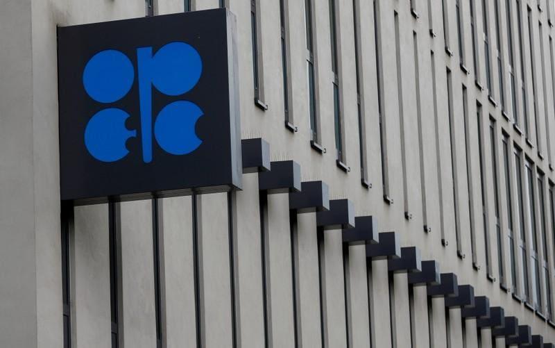 OPEC April oil output hits year low on Venezuela slide - Reuters survey