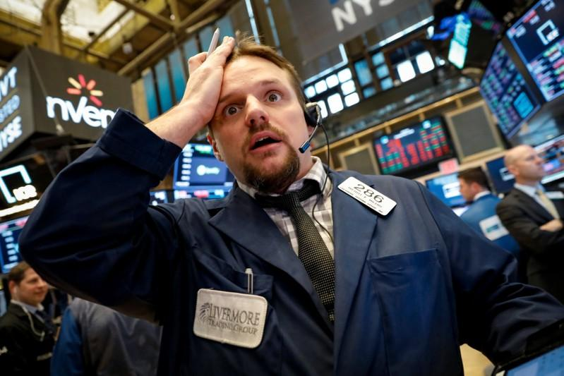 Wall Street rises on optimism on NAFTA deal and China trade