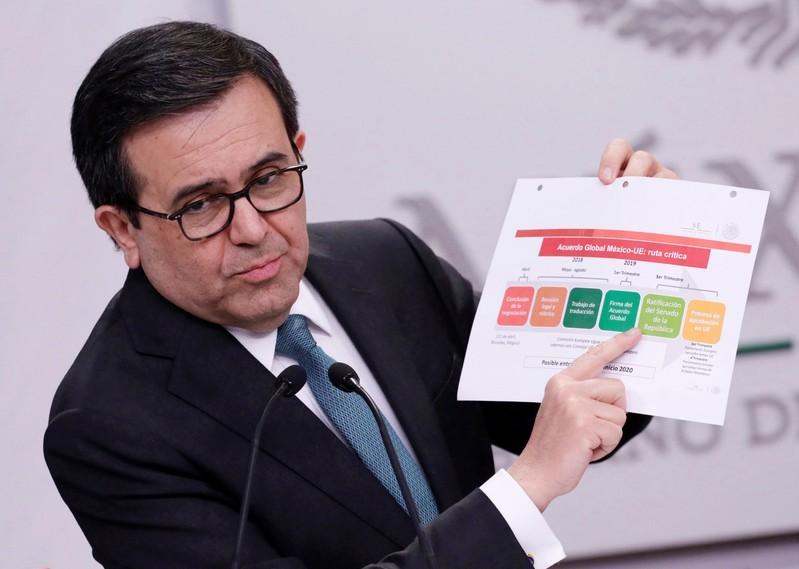 NAFTA talks resume amid fears of 'zombie' deal