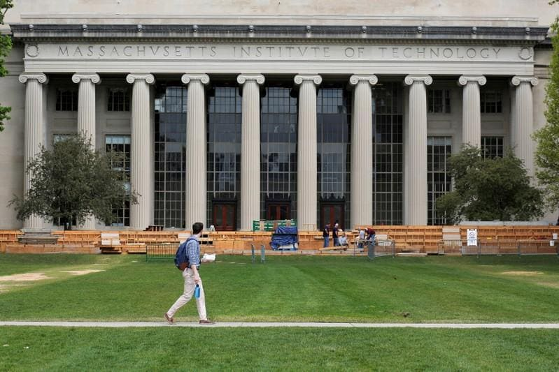 Top Massachusetts court clears MIT in student suicide lawsuit