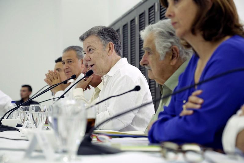 Colombia truth commission starts work to give war victims answers