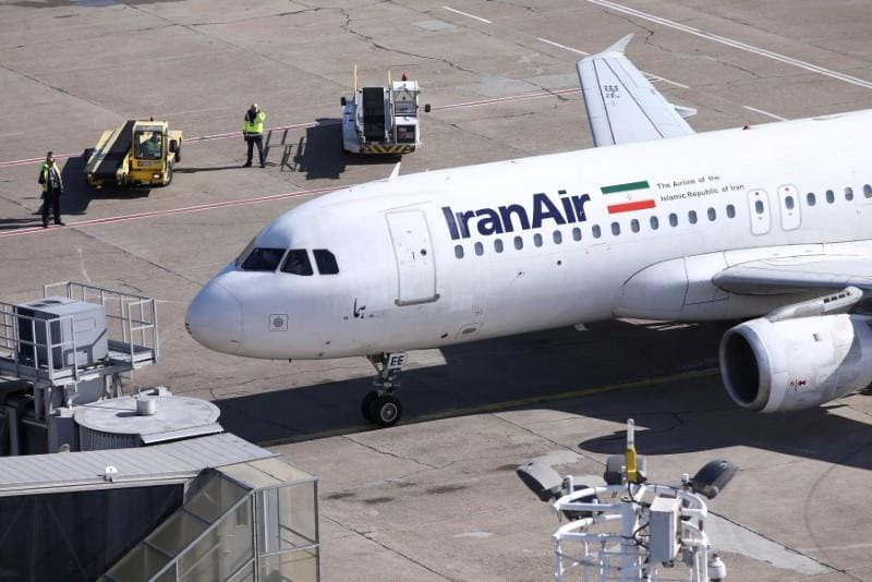U.S. exit from Iran deal puts pressure on European planemakers