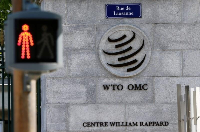 U.S. targets India's market price support in first-ever WTO counter notification