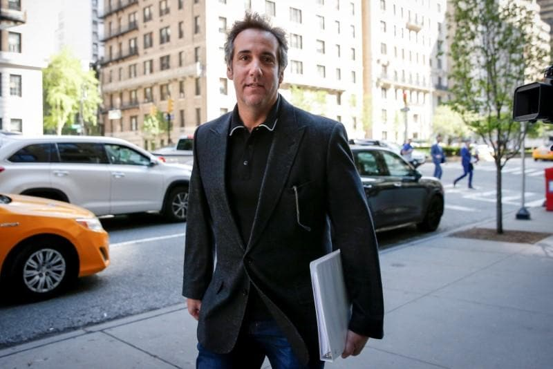 AT&T deal with Cohen specified providing advice on Time Warner merger - Washington Post