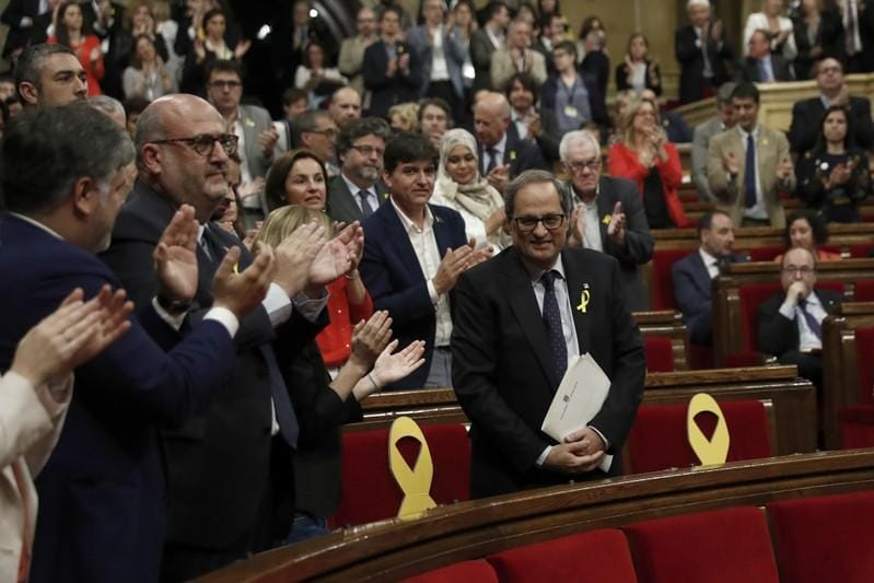 Catalan secessionists fail to elect new regional leader