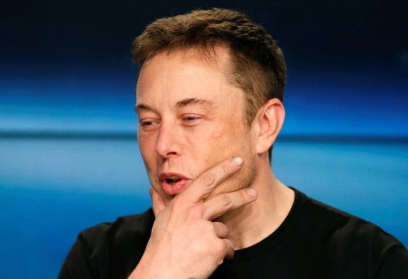 Tesla CEO Musk tells staff he plans 'thorough reorganisation'