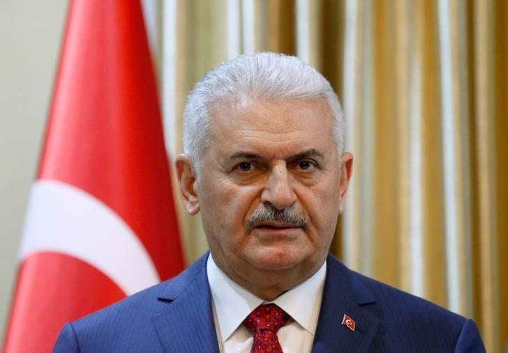Turkey calls meeting of Islamic body after Palestinians killed in Gaza