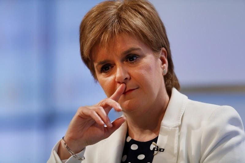 Scottish government urged to cast aside Brexit 'bickering'