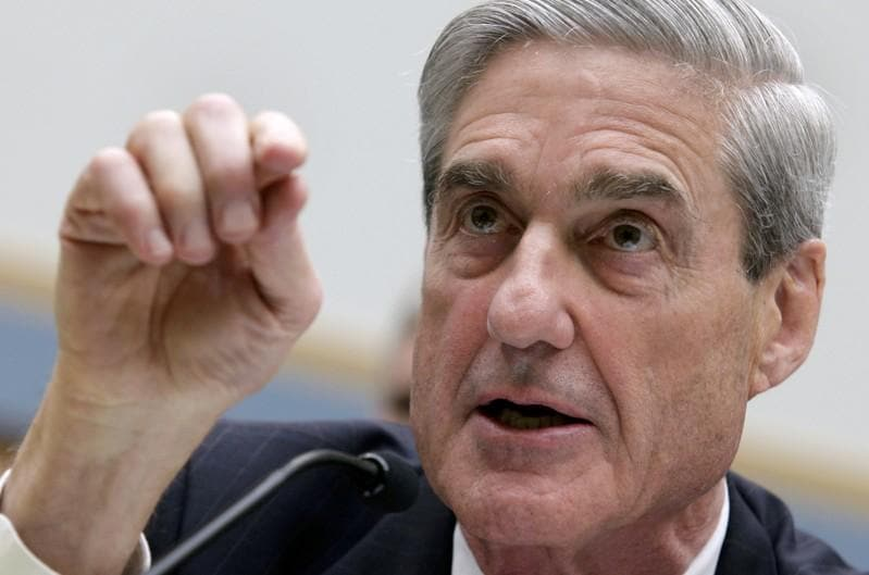 Mueller outlines scope of Russia probe in court filing